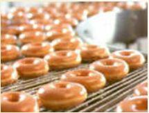 Krispy Kreme Fundraising