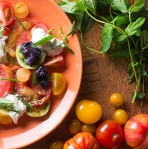caprise salad
